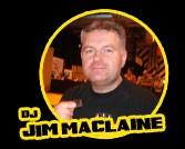 DJ Jim Maclaine